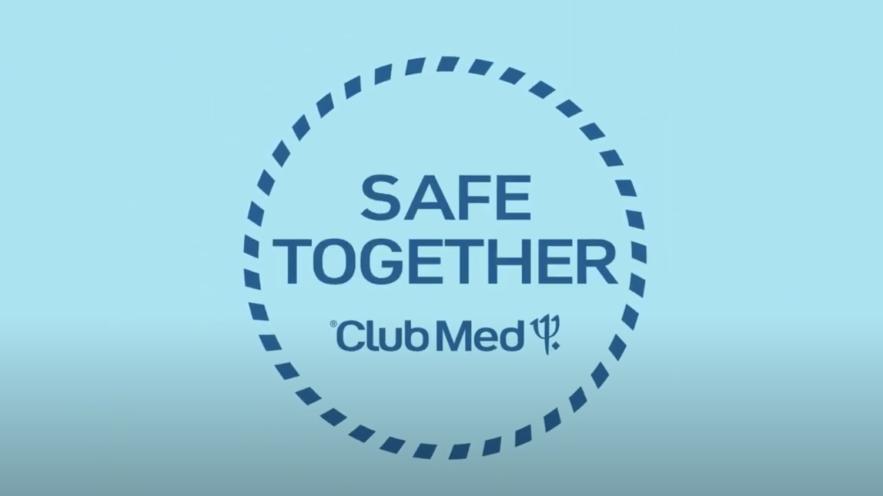 Club Med corona maatregelen