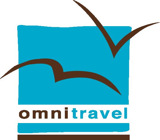 Logo | Omnitravel - Reisbureau Gent